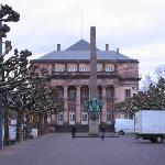 Photo de Opera National du Rhin