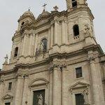 St. Franceso Church - Catania