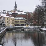 Boras, Sweden