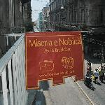 Foto de Miseria e Nobilta Bed and Breakfast