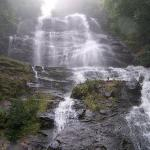 Beautiful Amicalola Falls in Dawsonville, GA 09/26/09