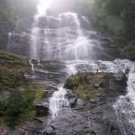 Beautiful Amicalola Falls in Dawsonville, GA 09/26/09
