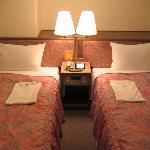 Hotel Liberty Hill