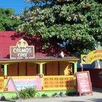 Foto de Calmos Cafe