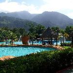 Parc aquatique, gratuit pour les vacanciers de l'Hôtel