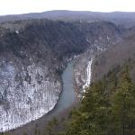 Grand Canyon of PA.