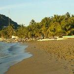 Foto de Playa Principal (Playa del Puerto)