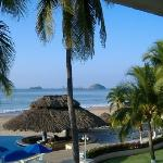 Photo de Posada Real Ixtapa