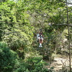 Photo de The Congo Trail Canopy Tour