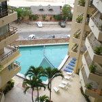 Capri Suites & Penthouses