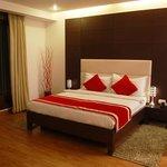 Platinum Room