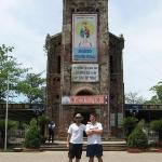 The Shrine of Our Lady of La Vang Photo