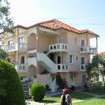 Photo of Luxury Villa Fotini