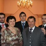 famiglia Evangelista - proprietario / gestore
