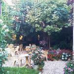 Photo de Hotel de Bourgogne
