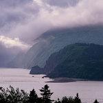 Cape Smokey - Smokey Mountain
