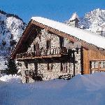 La Grange d'inverno - Winter season
