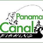 Panama Canal Fishing logo