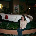 Hollywood Casino Tunica Hotel-billede