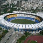 Maracanã  Estádio Jornalista Mário Filho