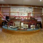 The Petaluma Library Museum Foto