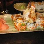 mmmm sushi!!