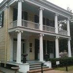 Rice-Cherry House @ Houston Heritage Park