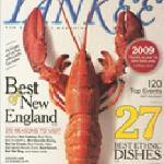 Editors Pick Yankee Magazine!