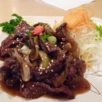 NZ$11 Terayaki Beef Don Set