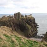 Dunnotar Castle @ Stoneheaven