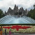 Canada's Wonderland Picture