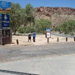 Alice Springs Airport Motel Foto