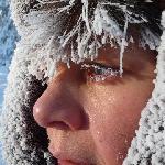 Really really cold!
