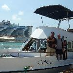 Captain John and John
