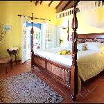 Some of the most beautiful rooms in St. Martin