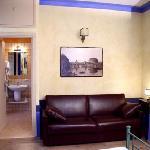 Room Foro Romano