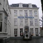Navarra Hotel