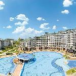 Emerald Resort hotel