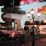 Photo de Hard Rock Cafe Sharm El Sheikh