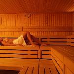 il nostro centro Wellness_sauna finlandese