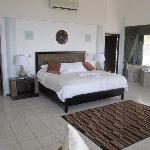 Prachtige kamer
