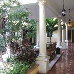 Foto de Casa de las Columnas