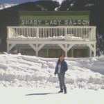 Photo of Shady Lady Restaurant