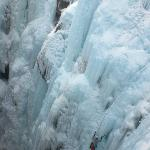 Ouray Ice Park Photo