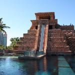 Atlantis, Royal Towers, Autograph Collection-bild