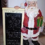 Foto di Santa's Candy Castle