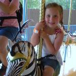 Bilde fra Holiday World & Splashin' Safari