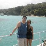 Cool Runnings Catamaran Cruises Jamaica Foto