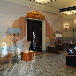 Hotel Belles Rives Foto