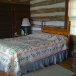 Foto de Olde Squat Inn Bed and Breakfast